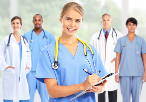 Assistente médicale