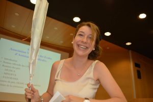 Lauréates 2016 École MÉDICA